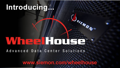 Siemon Announces WheelHouse™ Advanced Data Center Solutions