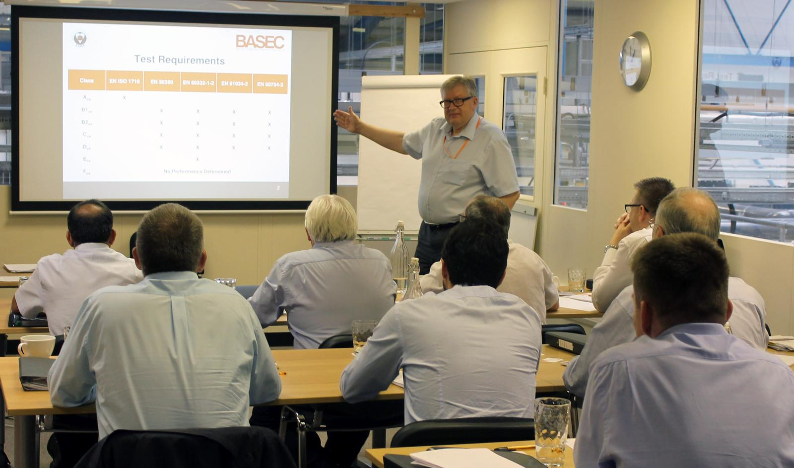 Further CPR for Cables Training Courses Announced