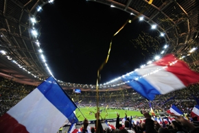 Stade de France Signs CommScope as Official Network Supplier