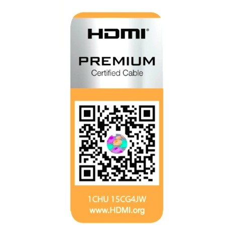 HDMI Licensing, LLC Launches Premium HDMI Cable Certification Program