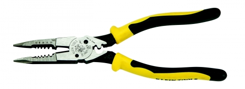 All-Purpose Pliers now with Crimper