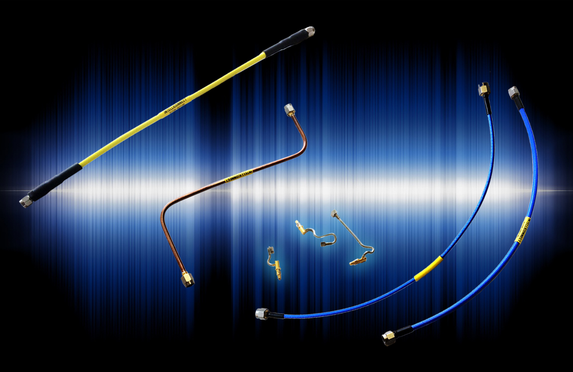 Phase Matched Cable Assemblies Available From Intelliconnect