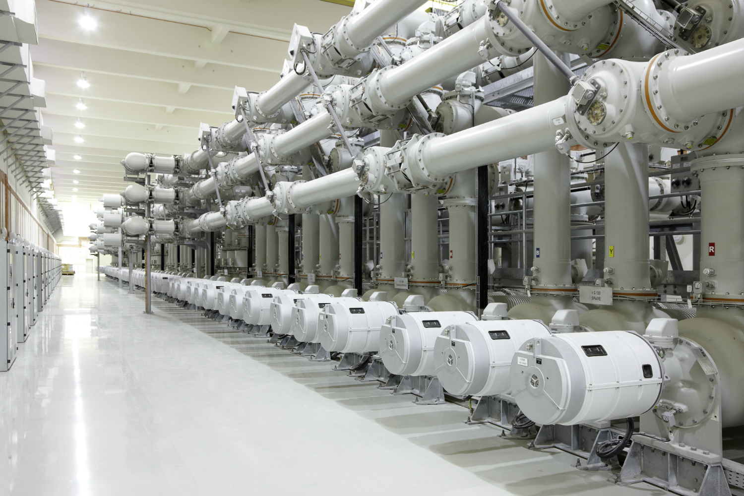 ABB to strengthen power transmission grid in the US