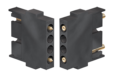 New CombiTac Module for Connection Monitoring
