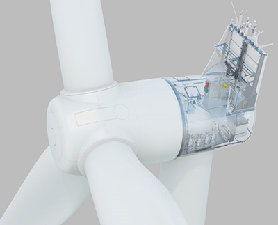 Siemens to supply turbines to three Italian wind farms in a single year