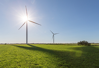 Siemens to supply wind turbines for 38 megawatt onshore project in France