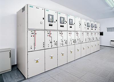 Siemens modernizes power supply for German TV broadcaster ZDF