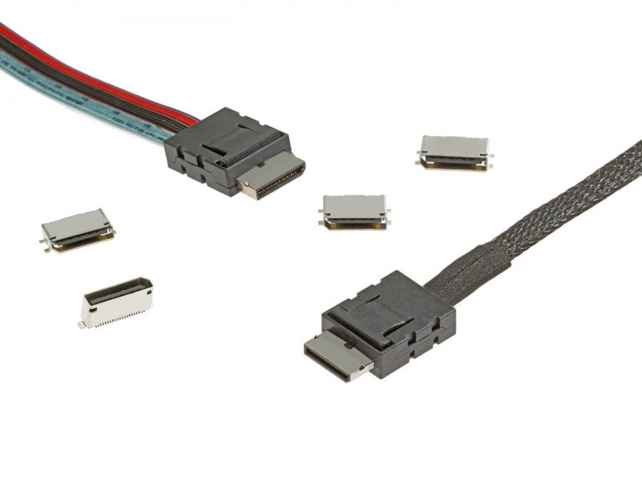 Molex Showcases High-Speed Interconnect Solutions at Supercomputing 2015