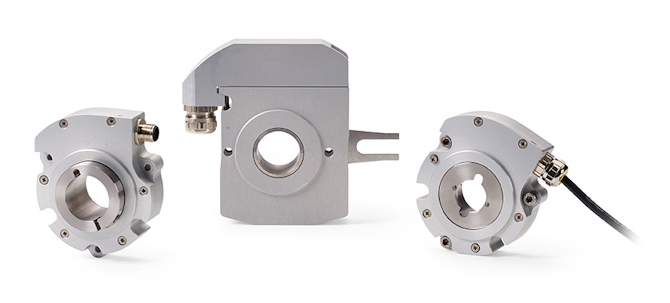LP Series of Rugged Encoders—Open up the Possibilities