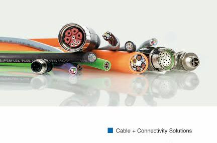 New LÜTZE cable catalogue published