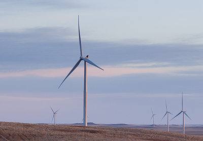 Siemens to supply 126 megawatts to onshore wind power plants in Scotland