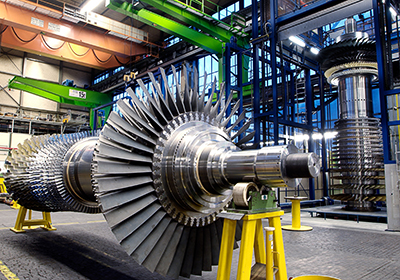 Siemens to supply key components for power plant in Bangladesh