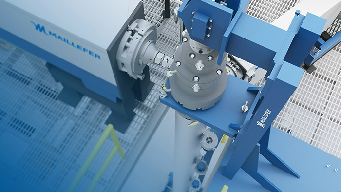 Improve Your Cable Production at Our R&D Center