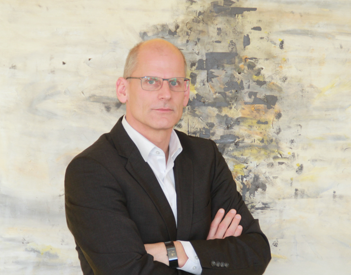 Wiedenbach to lead new 'Industrial Sectors' division within Domino Group