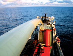 Aquatic joins DNV GL in JIP on development of codes for cable and pipe laying equipment