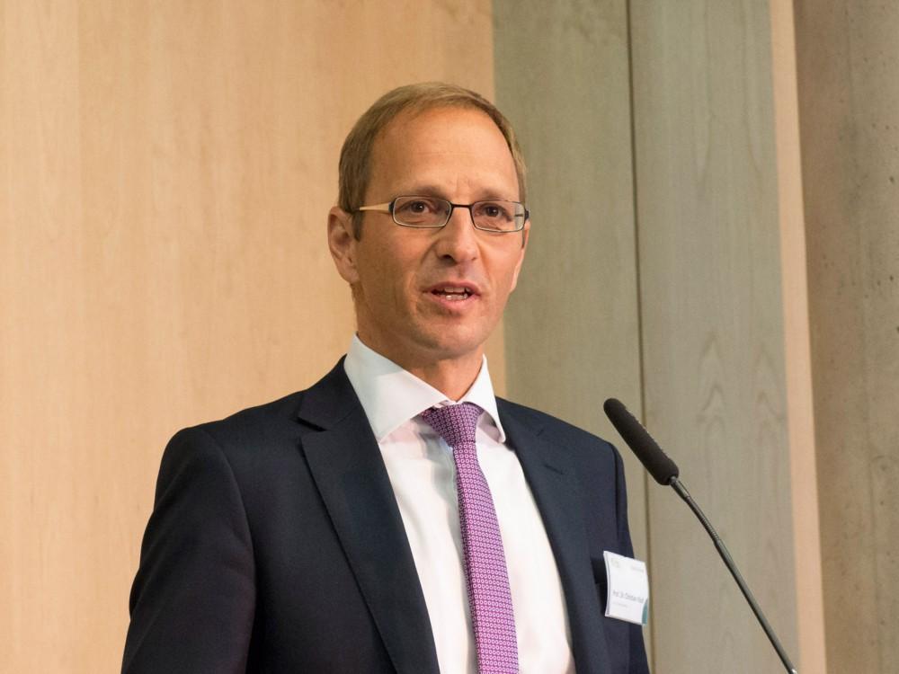 Prof. Dr Christian Rödl a new member of Leoni's Supervisory Board
