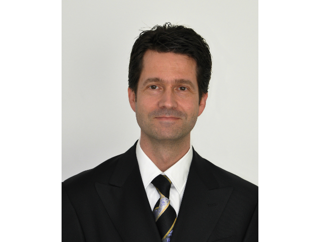 Leoni appoints Bruno Fankhauser to the Management Board for the Wire & Cable Solutions Division