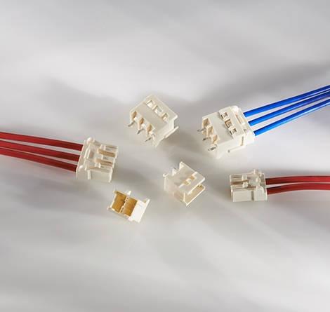 TE New Product Announcement: 6.0 mm GRACE INTERTIA Connectors