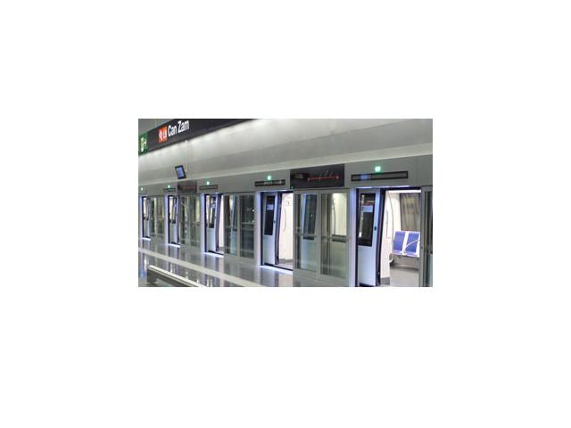 250 km of Medium Voltage Afumex cables for Barcelona Metro Line 9
