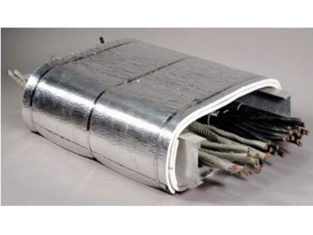Design Considerations for Protection of Cable Trays against Hydrocarbon Fire