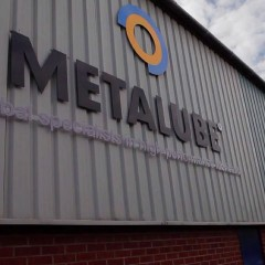 Metalube Expands Manufacturing Capacity