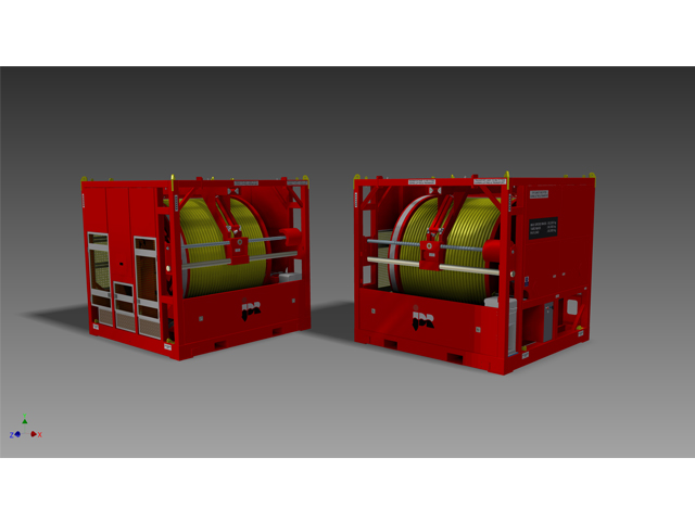 JDR awarded IWOCS contract by Aker Solutions Subsea Division