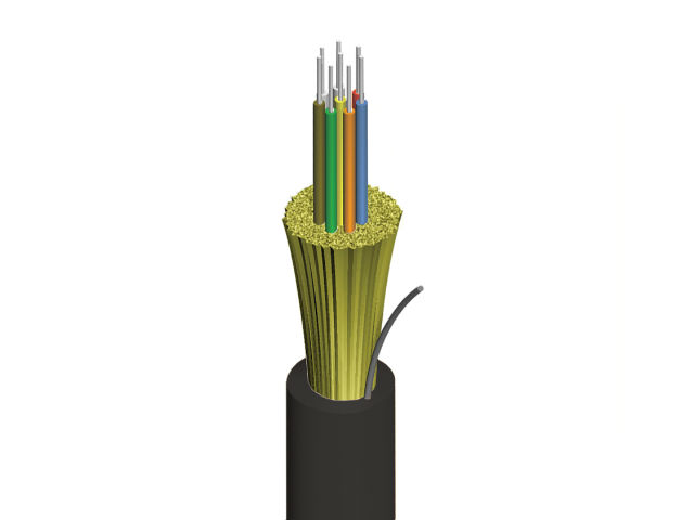 AFL Introduces Rodent-Deterrent Cable Jackets for Tactical and OSP Cables