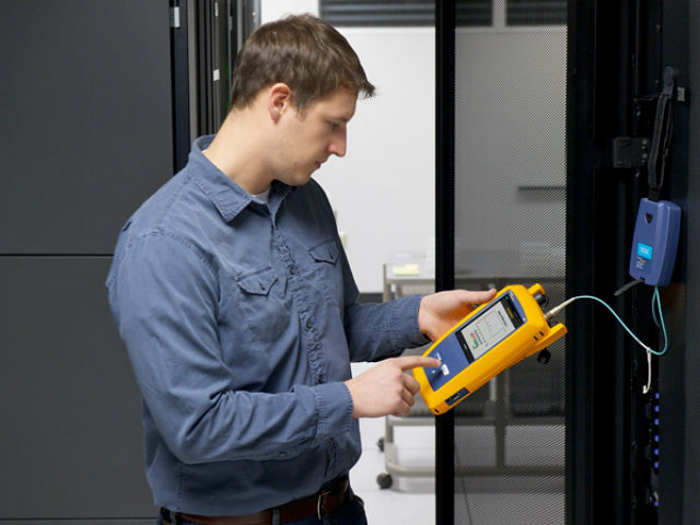 Fluke Networks Announces Free SmartLoop™ Bi-Directional Testing Feature for the OptiFiber® Pro OTDR