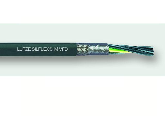 LUTZE Silflex® VFD & Motor Supply Cable