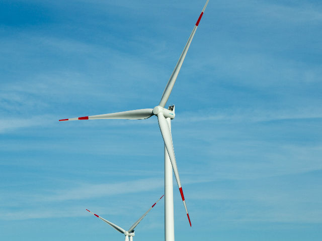 Siemens to supply direct-drive wind turbines for onshore wind farm in Japan