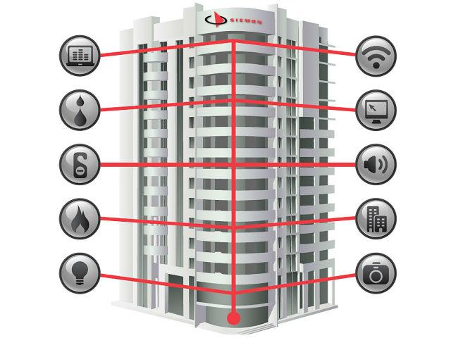 Siemon joins Cisco Digital Ceiling partner community