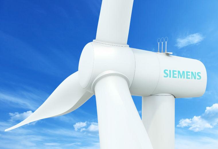Siemens onshore wind turbine ready to enter German market