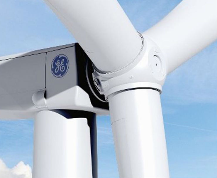 GE Expands Onshore Wind Portfolio with North American Version of New 3.4 MW Wind Turbines