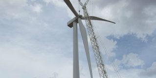 GE's New 2 MW Wind Turbines Score More than a Gigawatt of U.S. Capacity in First Quarter