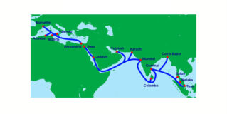 Mitsubishi Electric to Upgrade IMEWE Cable System