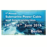 nkt cables will speak at Advanced Submarine Power Cable and Interconnection Forum