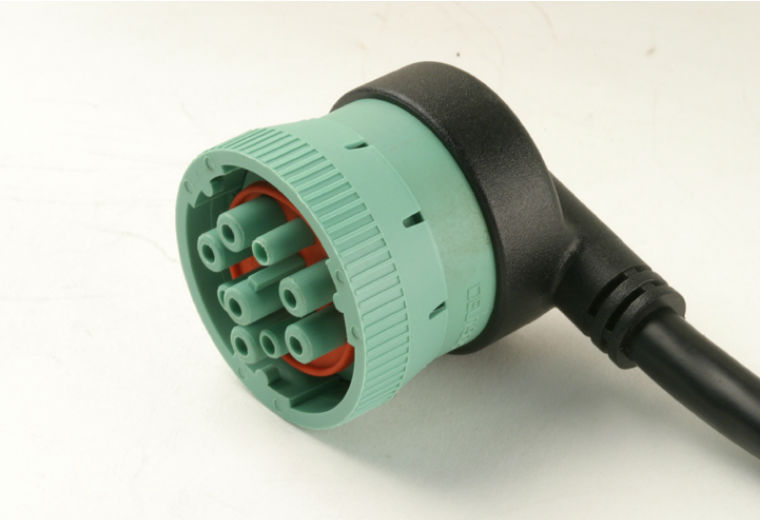 New CAN II 1939/13 Compatible Cable Assemblies optimized for next generation Telemetric and Diagnostic Devices