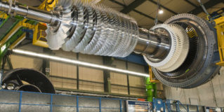 Siemens to provide long-term service for new Panda Hummel Station power plant in U.S.