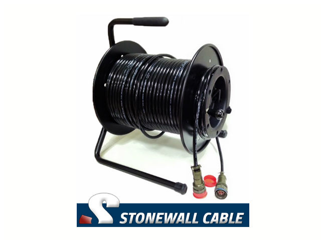 Custom Cables by Stonewall Cable to be Used for Broadcasting the Summer Olympics