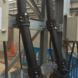 Ellis Innovation Guides Crossrail Cables for ABB