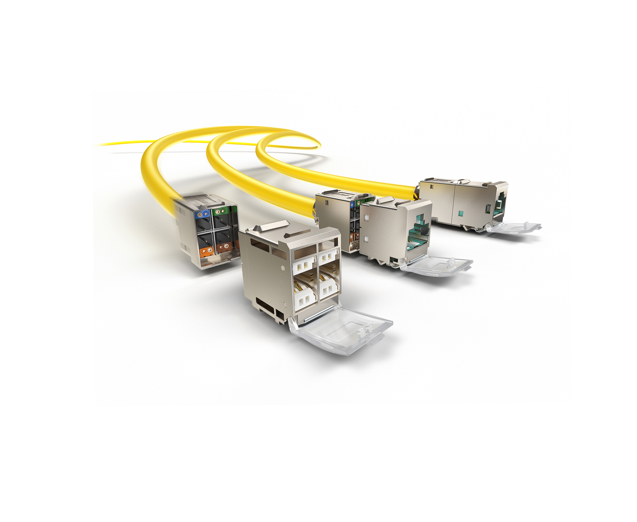 Leoni paves the way for faster, 100 Gigabit-per-second data transmission
