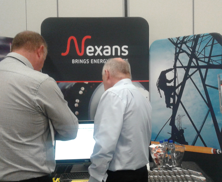 Nexans launches EASYCALC™ cable sizing tool in New Zealand