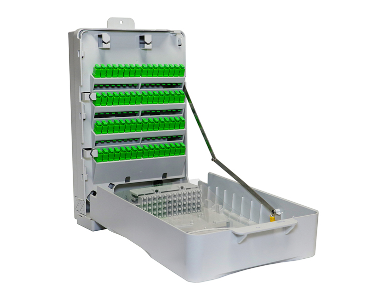 OFS Expands and Improves MDU Solutions for FTTH