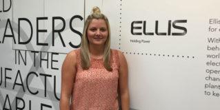 Ellis strengthens UK sales team