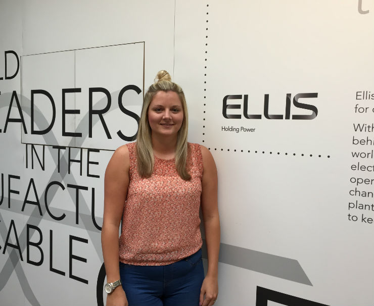 Ellis strengthens UK sales team