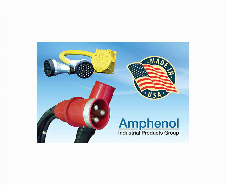 Amphenol Industrial's Buy-America Expansion