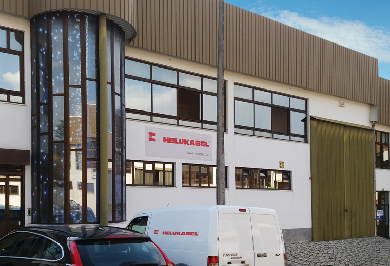 Helukabel opens a new branch in Portugal