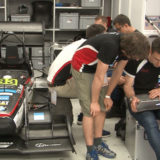 HUBER+SUHNER sponsorship drives student engineering teams at Silverstone