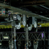 igus maintenance and lubricant-free linear slides and cable management systems take centre stage at Plasa Show Olympia