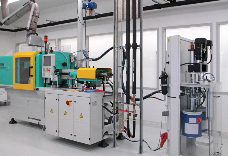 Leoni enhances expertise in injection moulding for medical technology